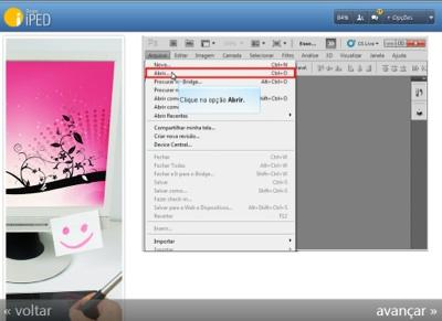 Curso de Photoshop CS5