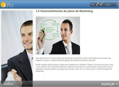 Curso de gestao empresarial online gratis