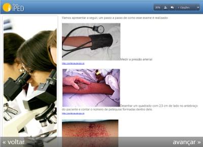 Curso de Dengue - Diagnóstico, tratamento e prevenção