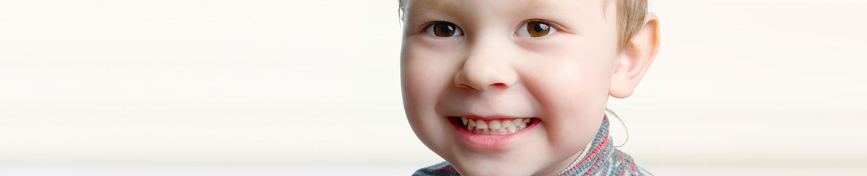 Curso de Lesões Bucais na Infância
