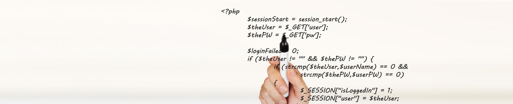 Curso de PHP + MySQL