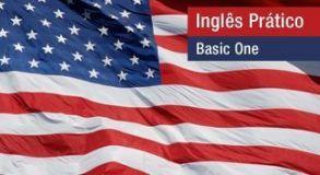Melhores Cursos Online EAD com Certificado reconhecido Curso de Inglês Básico I