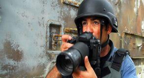 Curso de Fotojornalismo