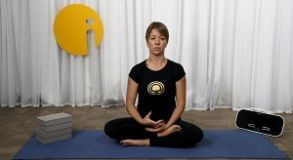 Imagem do Curso de Yoga