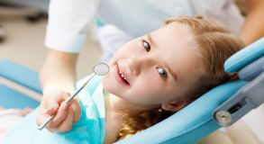 Course of Oral Injury in Childhood in Practice