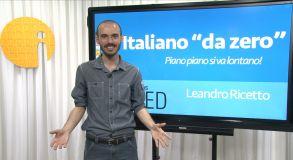 Curso de Italiano Básico