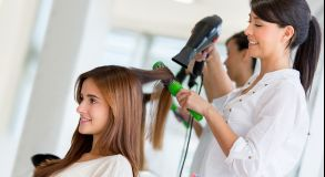 Female Haircuts Course