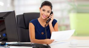 Telephonist and Receptionist Course