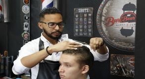 Professional Barber Course