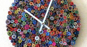 8eec01955 Curso de Artesanato Sustentável: Relógios - Curso Online Grátis - iPED