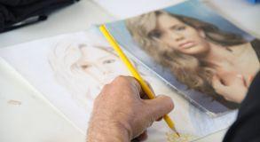 Melhores Cursos Online EAD com Certificado reconhecido Curso de Introdução ao Desenho Artístico