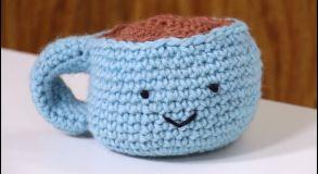 Melhores Cursos Online EAD com Certificado reconhecido Curso de Introdução ao Crochê