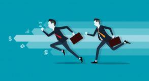 Melhores Cursos Online EAD com Certificado reconhecido Curso de Competitividade Empresarial