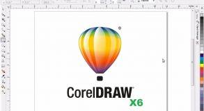 Melhores Cursos Online EAD com Certificado reconhecido Curso de CorelDRAW X6: Criando Logo, Cartão de Visita e Folder
