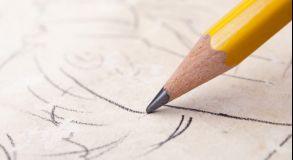Melhores Cursos Online EAD com Certificado reconhecido Curso de Desenho Artístico: Traço e Forma
