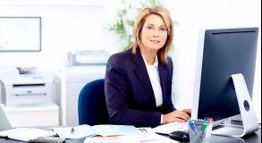 Melhores Cursos Online EAD com Certificado reconhecido Curso de Introdução ao Cargo de Auxiliar de Escritório