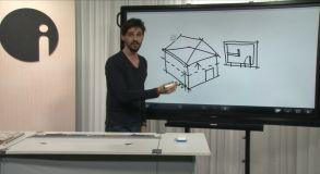 Melhores Cursos Online EAD com Certificado reconhecido Curso de Introdução ao Desenho Arquitetônico