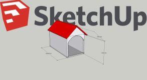 Melhores Cursos Online EAD com Certificado reconhecido Curso de SketchUp para Cenografia e Eventos: Ferramentas de Desenho e Transformação