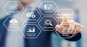 Curso de Business Analytics