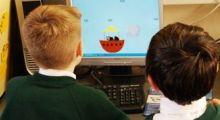 Ilustração - Curso de Métodos Pedagógicos com o Computador