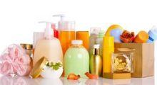 Ilustração - Curso de Cosmetologia