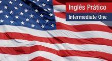Ilustração - Curso de Inglês Intermediário I