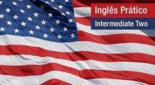Ilustração - Curso de Inglês Intermediário II