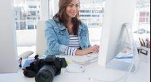 Ilustração - Curso de Photoshop CC para Fotógrafos