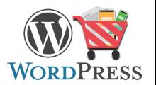 Ilustração - Curso de como criar uma Loja Virtual com Wordpress