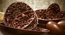 Ilustração - Curso de Ovos de Chocolate