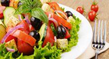 Ilustração - Curso de Saladas e Molhos Especiais