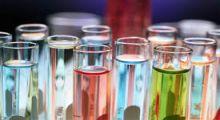Ilustração - Curso de Química - Enem