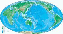 Ilustração - Curso de Geografia - Enem