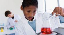 Curso de Ciências Infantil