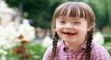 Ilustração - Curso de Inclusão da Criança com Síndrome de Down na Prática