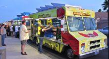 Ilustração - Curso de Como montar um food truck