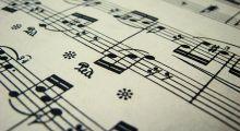 Ilustração - Curso de Iniciação Musical