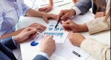 Ilustração - Curso de Planejamento estratégico na prática