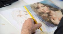 Ilustração - Curso de Desenho artístico