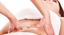 Ilustração - Curso de Massagem Modeladora