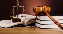 Ilustração - Curso de Direito Civil II
