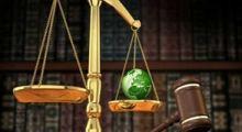 Ilustração - Curso de Direito Ambiental