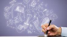 Ilustração - Curso de Estratégia Empresarial