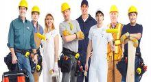 Ilustração - Curso de Introdução à Segurança do Trabalho