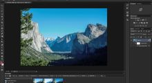 Curso de Photoshop CC: Profundidade de Cores e Camera Raw