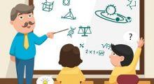 Ilustração - Curso de Supervisão Pedagógica