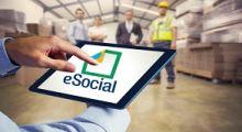 Ilustração - Curso de eSocial