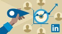 Ilustração - Curso de LinkedIn na prática