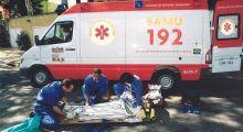 Ilustração - Curso de Introdução aos Primeiros Socorros