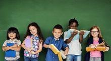 Ilustração - Curso de Educação Infantil de Alta Performance